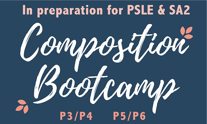 Compo Writing Club / Composition Bootcamp Workshop June 2021